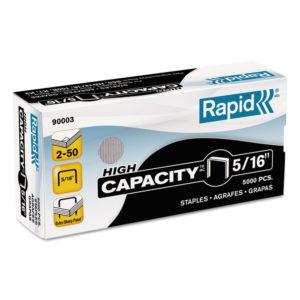 Rapid® High Capacity Staples