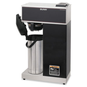 BUNN® VPR-APS Pourover Thermal Coffee Brewer with Airpot