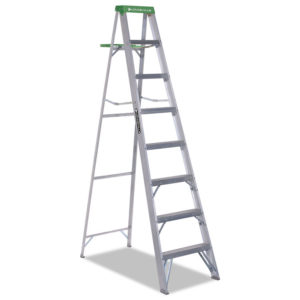 Louisville® Aluminum Step Ladder