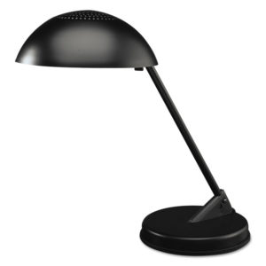 Ledu® CFL Domed Desk Lamp