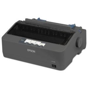 Epson® LX-350 Dot Matrix Printer