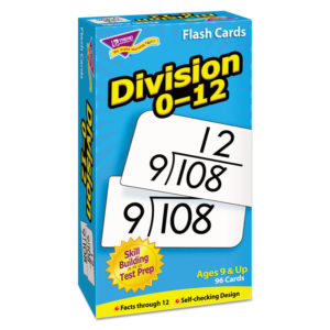TREND® Skill Drill Flash Cards