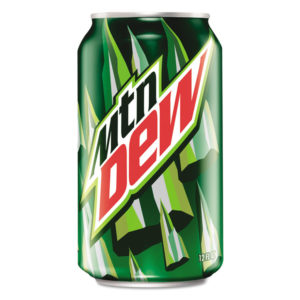 Mountain Dew® Mountain Dew®