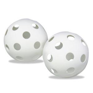 Champion Sports Plastic Balls