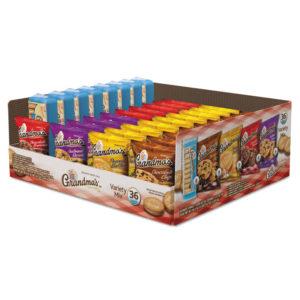 Grandma's® Cookies Variety Tray