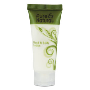 Pure & Natural™ Hand & Body Lotion