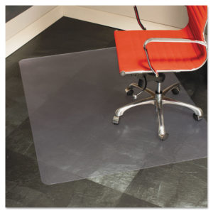 ES Robbins® EverLife® Chair Mat for Hard Floors