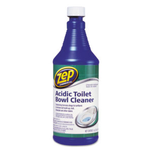 Zep Commercial® Acidic Toilet Bowl Cleaner