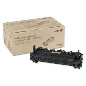 Xerox® 115R00063 Maintenance Kit