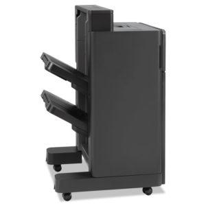 HP Stapler/Stacker for Color LaserJet M880