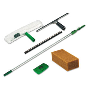Unger® Pro Window Cleaning Kit