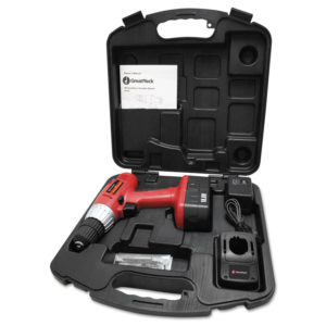 Great Neck® Two Speed Cordless Drill