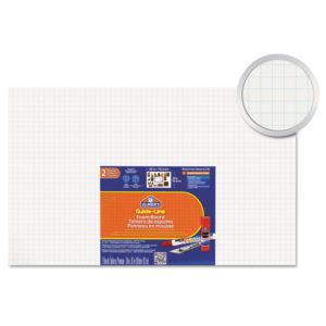 Elmer's® Guide-Line® Foam Display Board