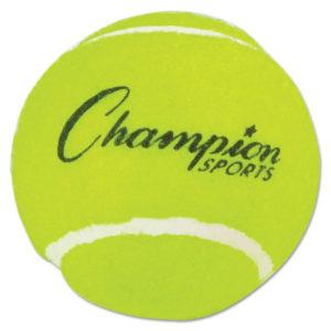 Champion Sports Tennis Balls