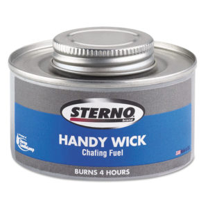 Sterno® Handy Wick® Chafing Fuel