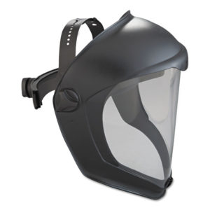 Honeywell Uvex™ Bionic® Face Shield