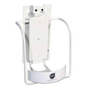 Sani Professional® 3-in-1 Universal  Wall Bracket®