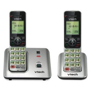 Vtech® CS6619-2 Cordless Phone System