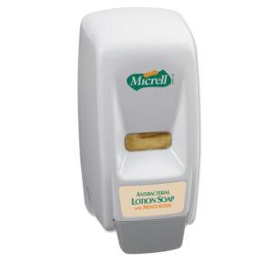 MICRELL® 800 Series Soap Dispenser