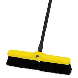 Rubbermaid® Commercial Medium Floor Sweeper