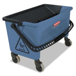 Rubbermaid® Commercial Microfiber Finish Bucket