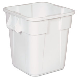 Rubbermaid® Commercial Brute® Square Container
