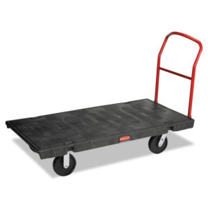 Rubbermaid® Commercial Platform Truck