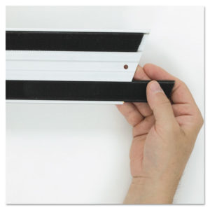 Rubbermaid® Commercial Hook & Loop Replacement Strips