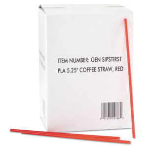 GEN Coffee Stirrers