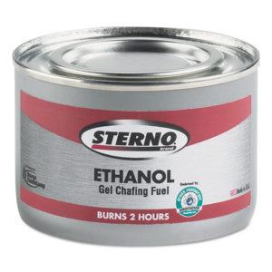 Sterno® Ethanol Gel Fuel Can