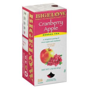 Bigelow® Single Flavor Tea Bags