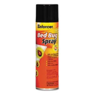 Enforcer® Bed Bug Spray