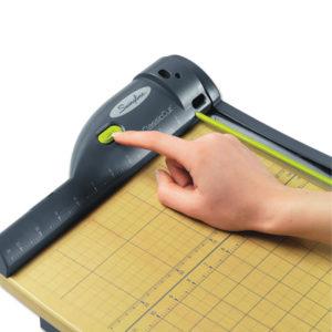 Swingline® ClassicCut® 15-Sheet Laser Trimmer