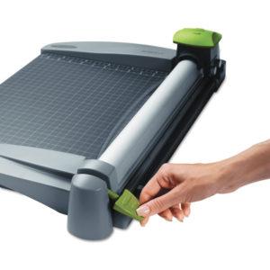 Swingline® SmartCut® Commercial Heavy-Duty 30-Sheet Rotary Trimmer