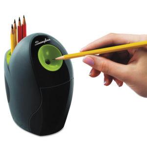 Swingline® Personal Electric Pencil Sharpener