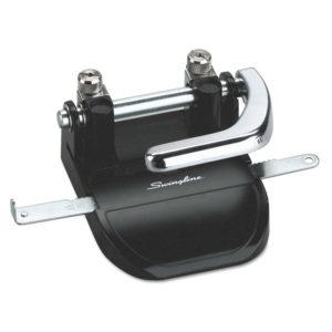 Swingline® Heavy-Duty Two-Hole Punch