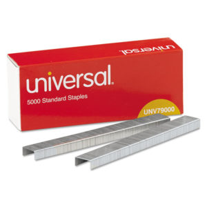 Universal® Standard Chisel Point Staples