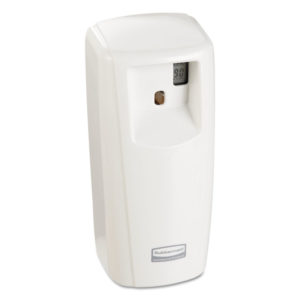 Rubbermaid® Commercial TC® Microburst® Odor Control System