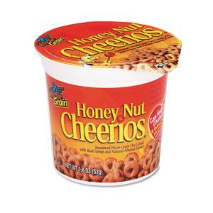 General Mills Breakfast Cereal Single-Serve Cups