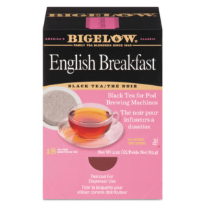 Bigelow® Tea Pods