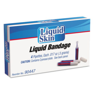 PhysiciansCare® by First Aid Only® Liquid Bandage