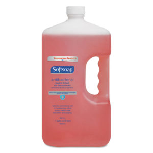 Softsoap® Antibacterial Liquid Hand Soap Refills