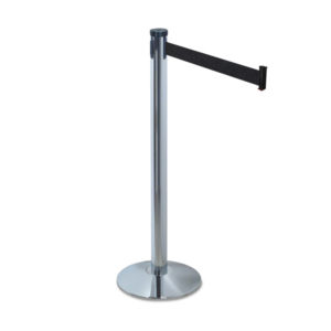Tatco Adjusta-Tape Crowd Control Posts and Bases
