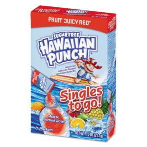 Hawaiian Punch® Drink Mix Singles
