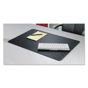 Artistic® Rhinolin® II Desk Pad with Antimicrobial Protection