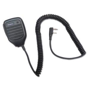 Kenwood® External Speaker Microphone for TK Series Two-Way Radios