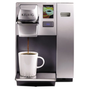 Keurig® OfficePRO K155 Premier Brewing System