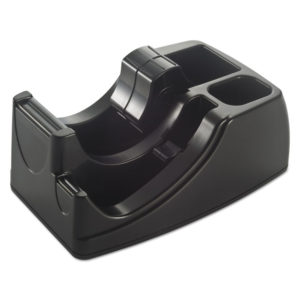 Officemate Recycled 2-in-1 Heavy Duty Tape Dispenser