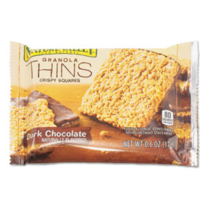 Nature Valley® Dark Chocolate Granola Thins
