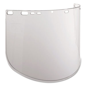 Jackson Safety* F40 Face Shield Window